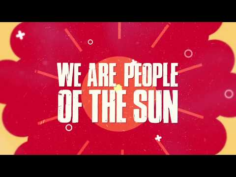Louie Vega feat. Josh Milan - The World Is A Family (LYRIC VIDEO)