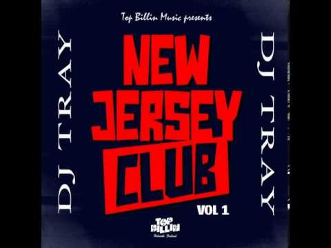 DJ Tray - Nobody's Perfect
