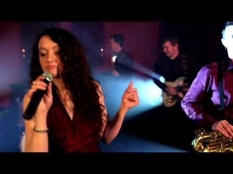Shropshire/Cheshire based wedding/function band - The Hot Jazz Biscuits