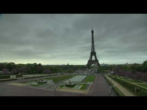 Museum Secrets: Inside the Louvre, episode promo