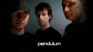 Pendulum - Toxic Shock