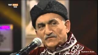 Aşık Selahattin Akarsu ile Aşık Muhlis Akarsu'ya Dair Türküler - Aşıkların Avazı - TRT Avaz
