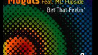 The House Moguls Feat. MC Flipside