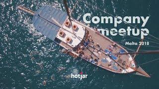 Hotjar Company Meetup - Malta 2018 thumbnail