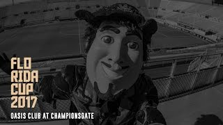 Mosqueteiro apresenta: Oasis Club at ChampionsGate