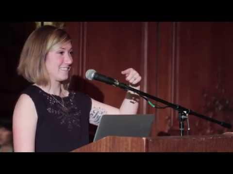 AIGA Houston Presents: Jessica Hische Full Lecture