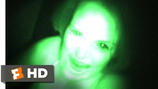Paranormal Activity 2 (9/10) Movie CLIP - Basement Attack (2010) HD