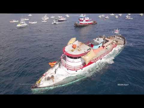 Okinawa Sinking