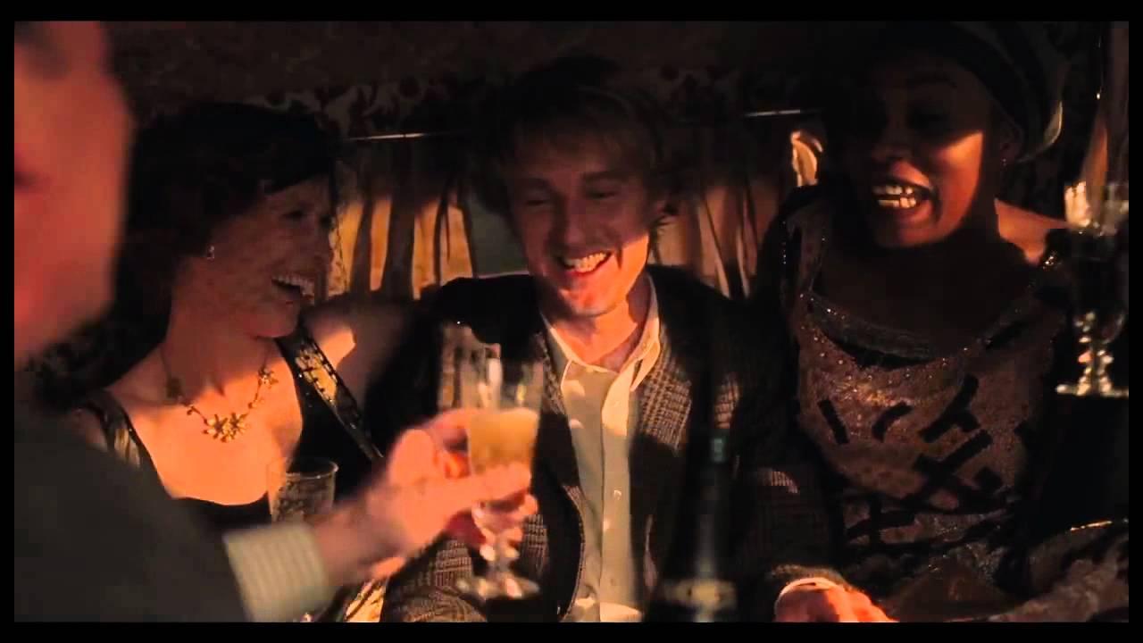 Midnight in Paris - Trailer Ita