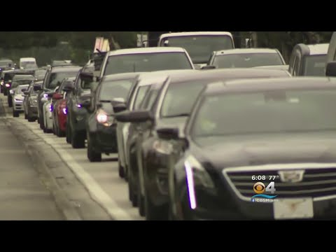 Local Infrastructure A High Priority For South Florida Residents