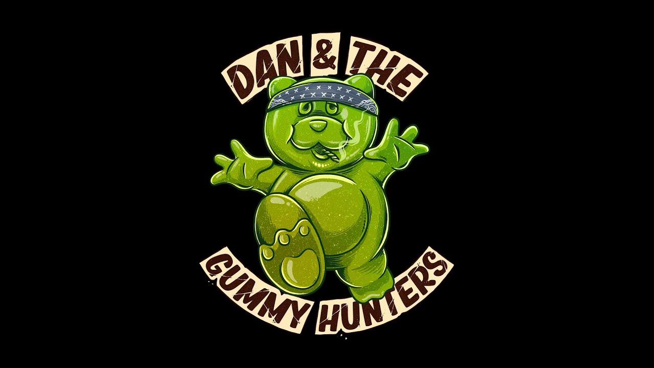 Dan & The Gummy Hunters - Empty Hands (OFFICIAL VIDEO)