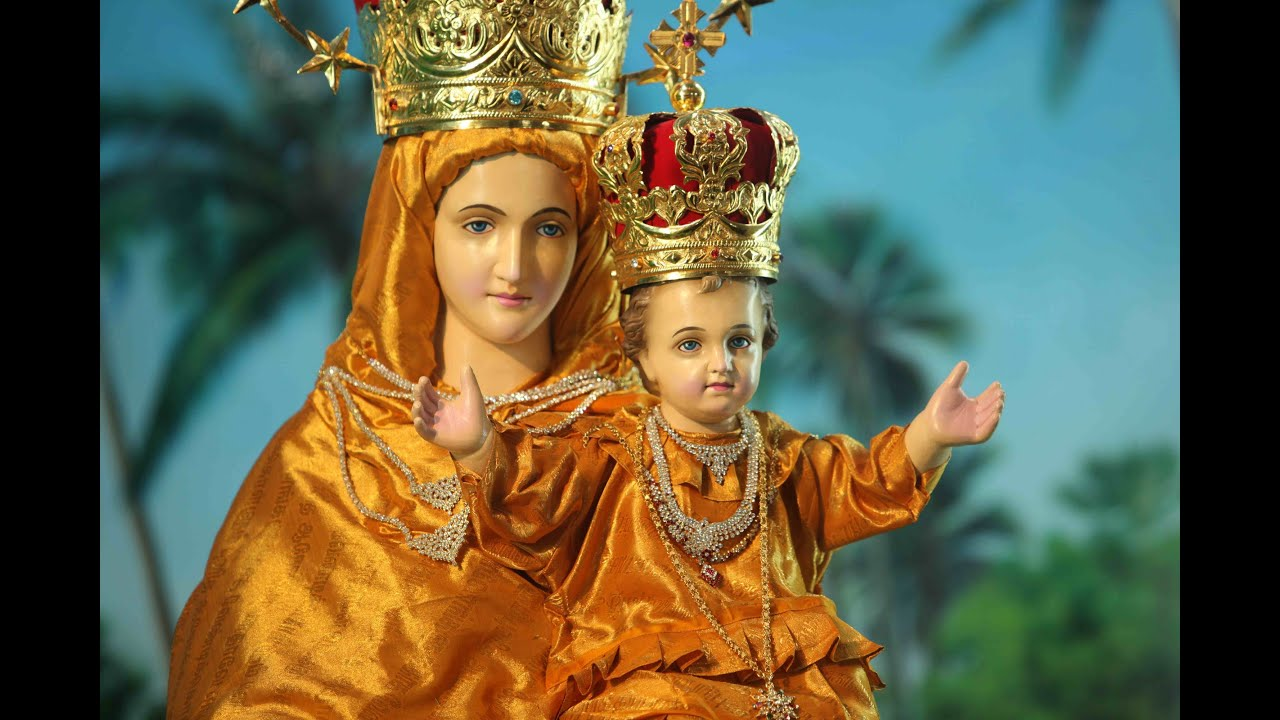 immaculate mary your praises we sing hd youtube