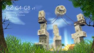 [Mabinogi Collection] C2 G4~G8 Iria - Login Screen v1