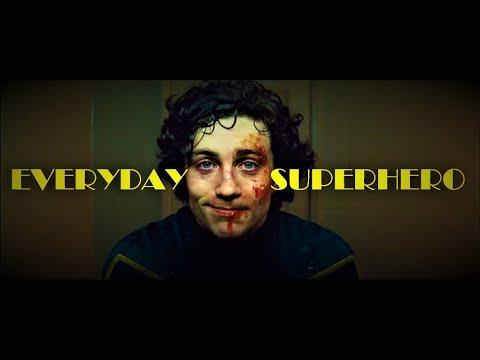 "Kick-Ass - ""Everyday Superhero"""