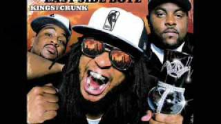 Lil Jon & The Eastside Boys- Throw It up
