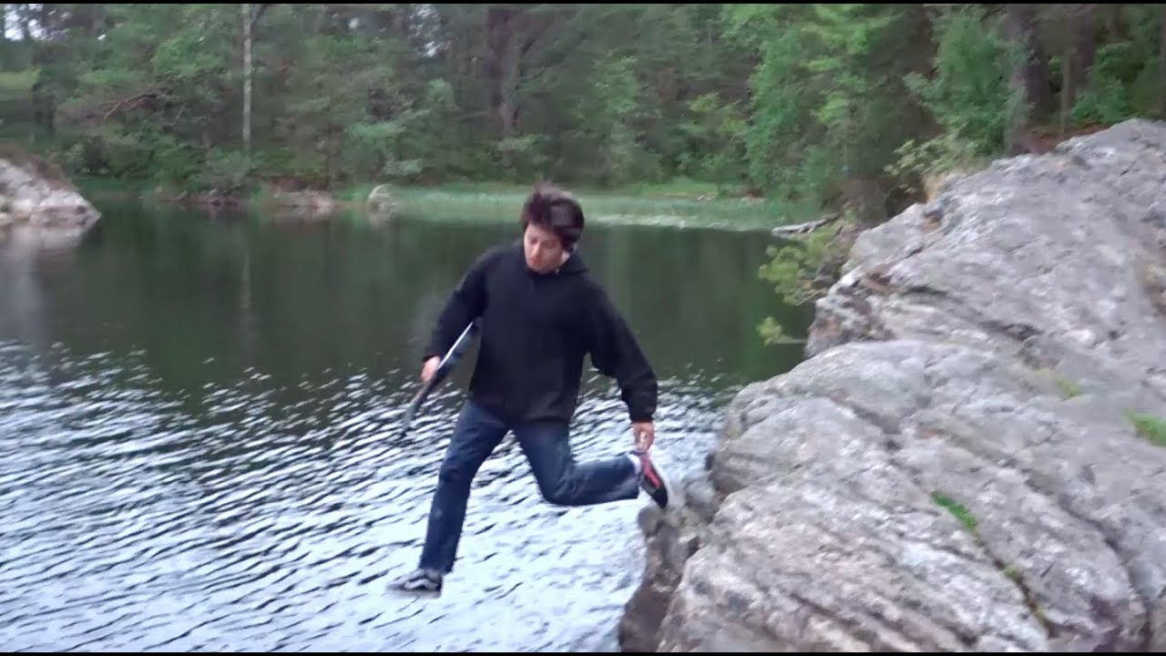 boy pablo - sick feeling (official video)