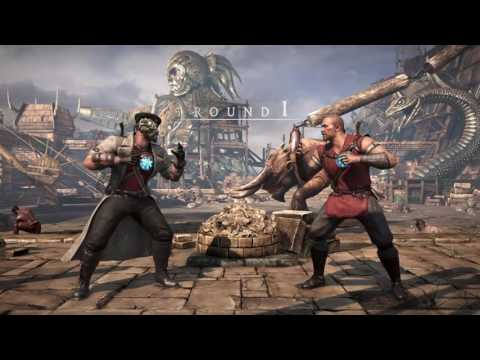 Kano cuthroath PURE MADNESS   Ranked matches