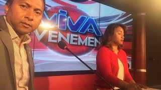 Baixar Augustin Andriamananoro. Soamahamanina. Viva TV 22 Sept. 2016