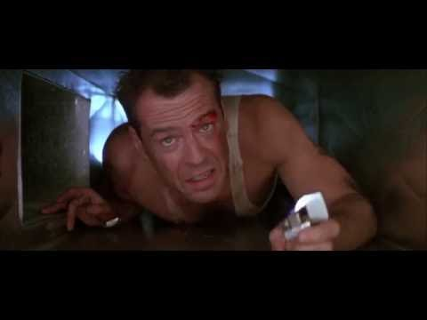 Duro de Matar (Die Hard, 1988) Trailer Legendado HD