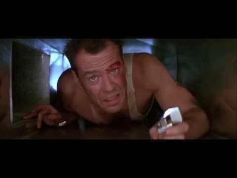 Duro de Matar (Die Hard, 1988) Trailer Legendado HD