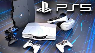 BIG NEWS for PS5 Gameplay - Sony in Legal Trouble! (PlayStation 5 News)