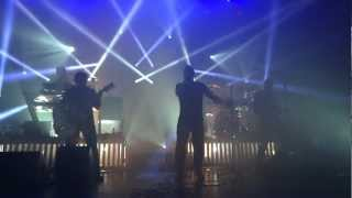 Simple Minds - Room - Live - Dublin - Olympia - March 4th 2012 - HD