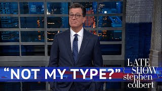 'Not My Type': Trump's Unconvincing Sexual Assault Denial