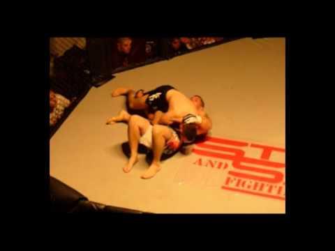 Scott Ward Highlight Video
