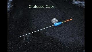 Поплавок Cralusso Capri