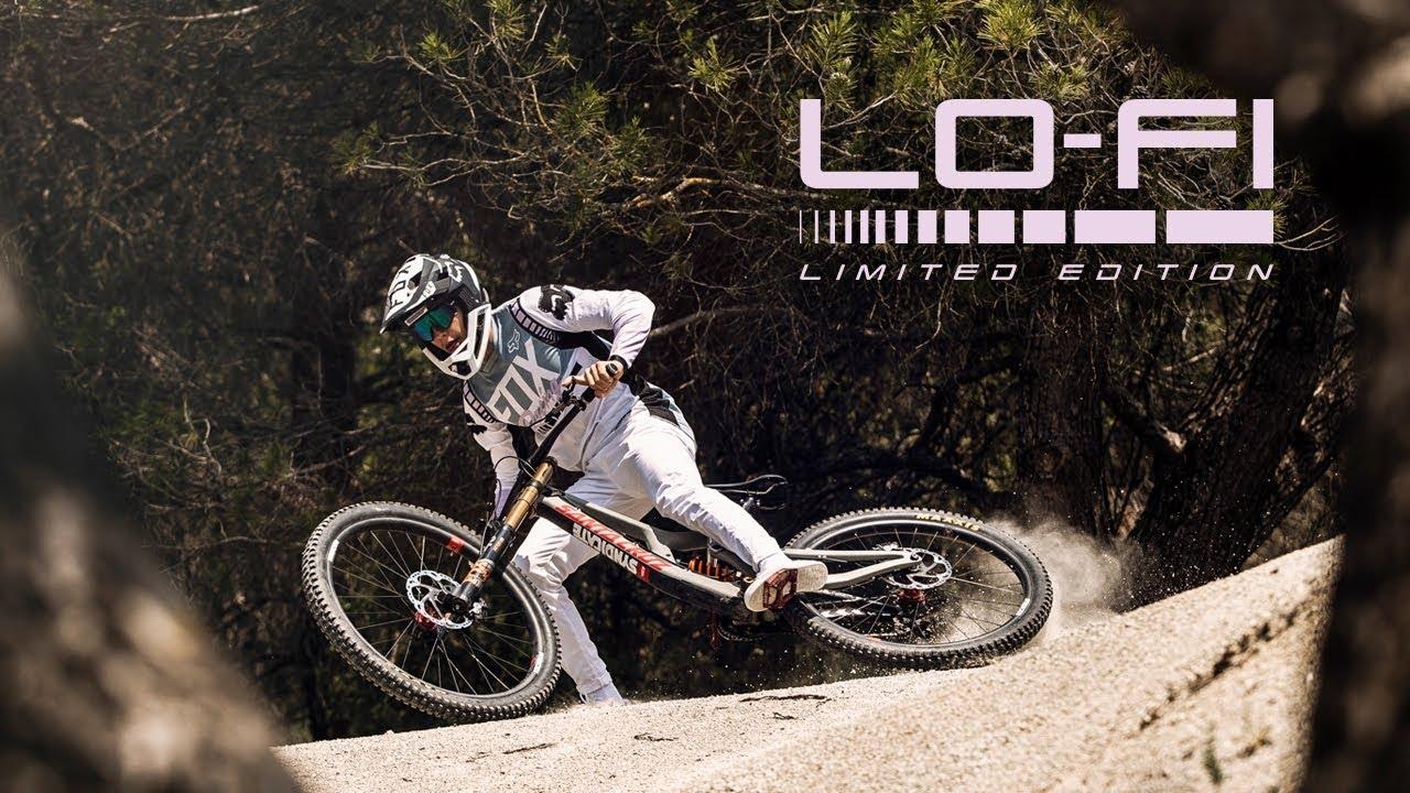 5a71f93a9ce LO-FI Limited Edition MTB Jerseys | Fox Racing