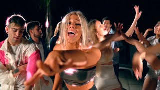 Nina ft. Cange - DANCE