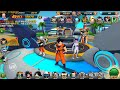 FINALMENTE SAIU!!! NOVO DRAGON BALL 3D OFICIAL PARA ANDROID DOWNLOAD