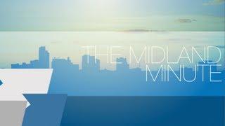 The Midland Minute - A Taste Of: C.J. Kelly Park