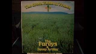 Morning Lies Heavy - The Fureys & Davey Arthur