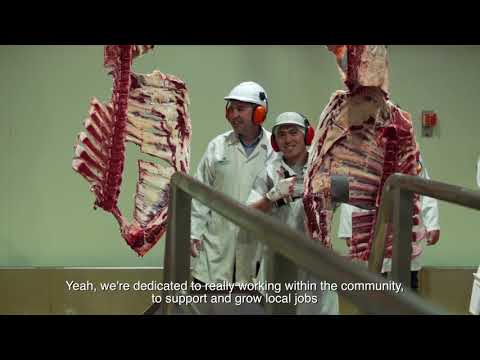 video:Thomas Foods International