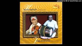 Kunnakudi- Valayapatti-Mallari-Gambira Nattai-Violin-Thavil