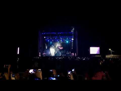 Ozuna - Tu foto. En vivo Uruguay 2018
