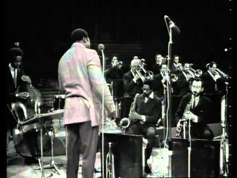 Thad Jones & Mel Lewis Big Band 1970