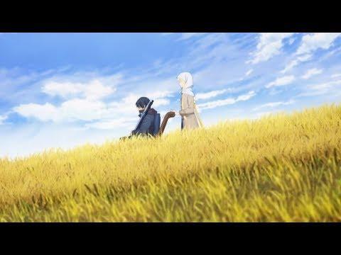 Unlasting 【amv】  Sword Art Online Alicization: War Of Underworld