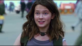 "Cailee Spaeny of ""Pacific Rim: Uprising"" on brave and brilliant girls, why they rule the world"