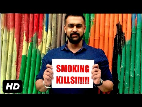 WORLD NO TOBACCO DAY 2016 | #SMOKINGKILLS