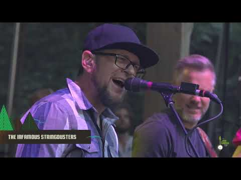 The Infamous Stringdusters - July 21, 2019 - NWSS