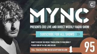 MYNC presents Cr2 Live & Direct Radio Show 095 With Angger Dimas Guestmix
