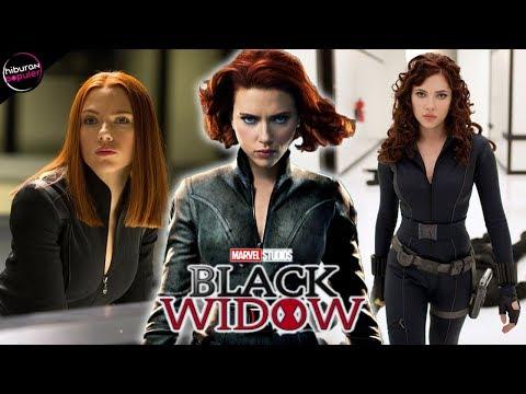 Kok Bisa Jadi Superhero? 7 Alasan Black Widow adalah Superhero Perempuan Tangguh Avengers