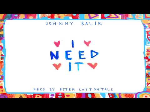 I need it song
