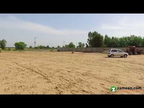 5 MARLA RESIDENTIAL PLOT FOR SALE IN AL-MAIRAJ GARDEN CHAKRI ROAD RAWALPINDI
