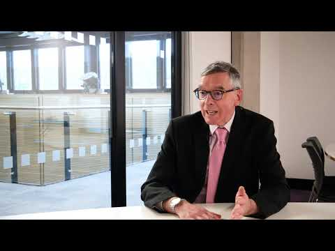 David Kidney, CEO Of UK Public Health Register On Choosing Public Health As A Career