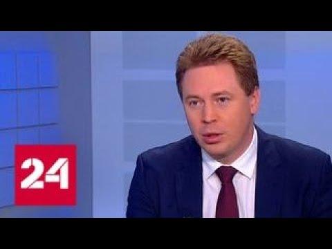 Дмитрий Овсянников: индустриальный парк площадью 70 гектаров появится в Севастополе