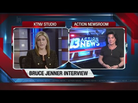 Frank Marino discusses Bruce Jenner interview