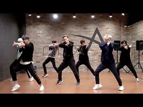 [VAV - POISON] Dance Practice Mirrored